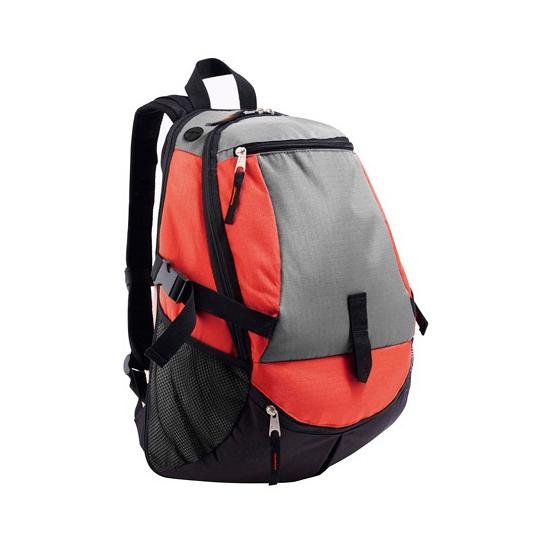 Backpacken rode rugtas voor volwassenen