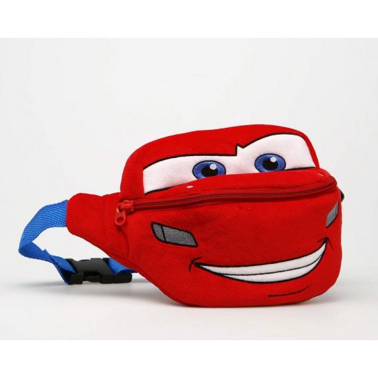 Cars heuptasje rood