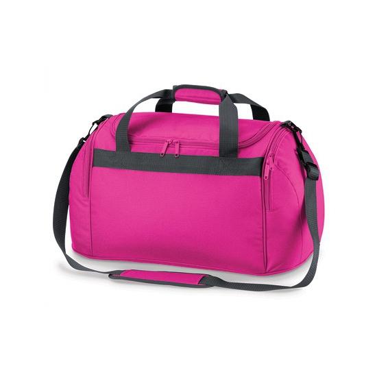 Compacte reistas roze 26 liter