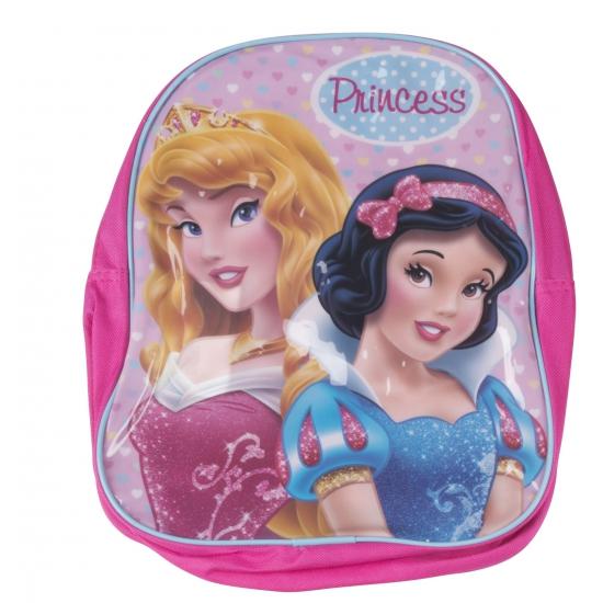 Kinder rugtasje met prinsessen