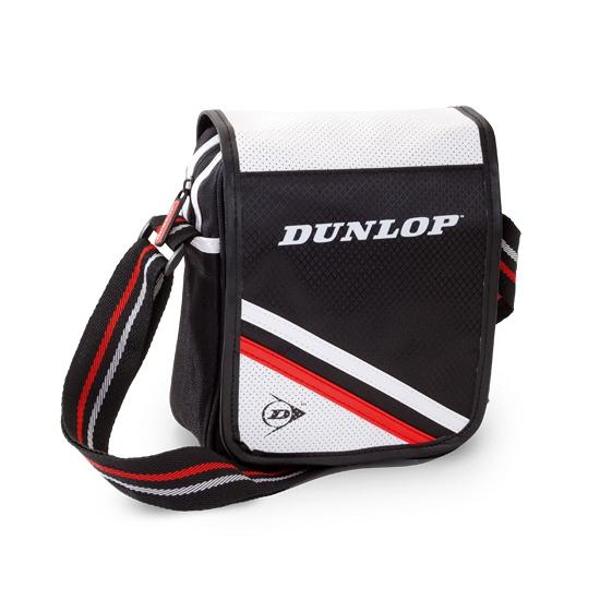 Klein Dunlop schoudertasje 23 cm