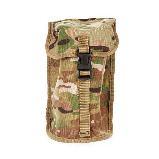 Luxe soldaten munitie tas klein