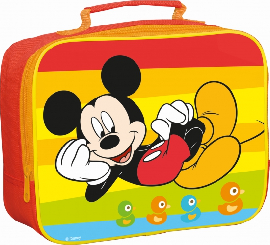 Mickey Mouse lunch tas
