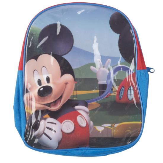 Mickey Mouse rugzakjes