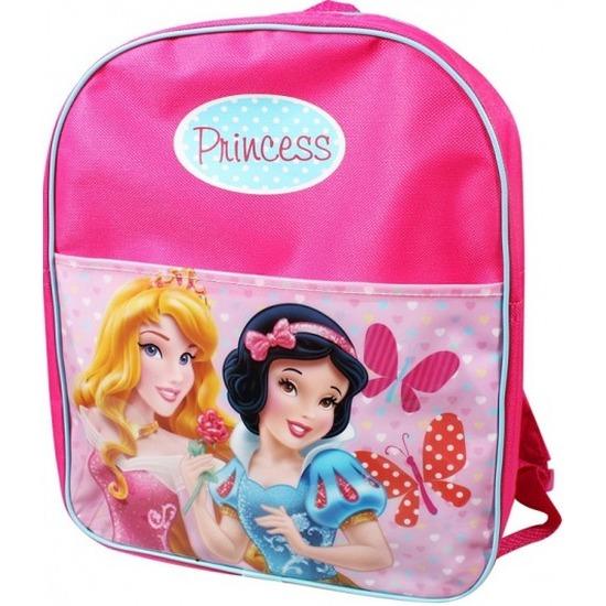 Princess rugzak voor kinderen