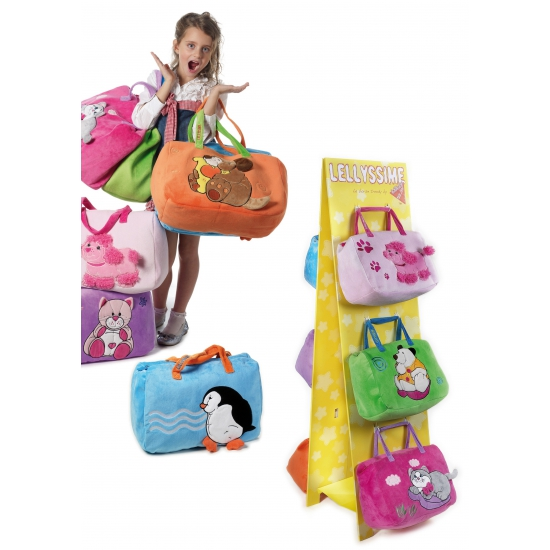 Reistas voor kinderen