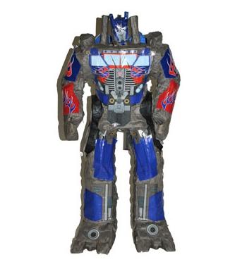 Robot transformers pinata 29 cm