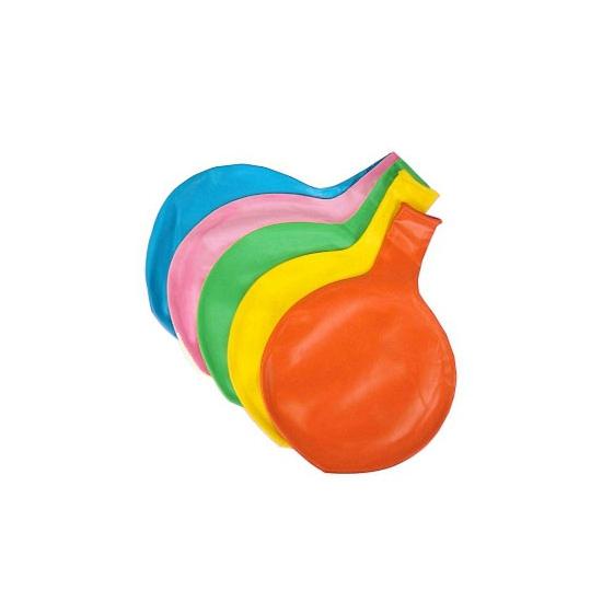 Roze ballon van 65 cm