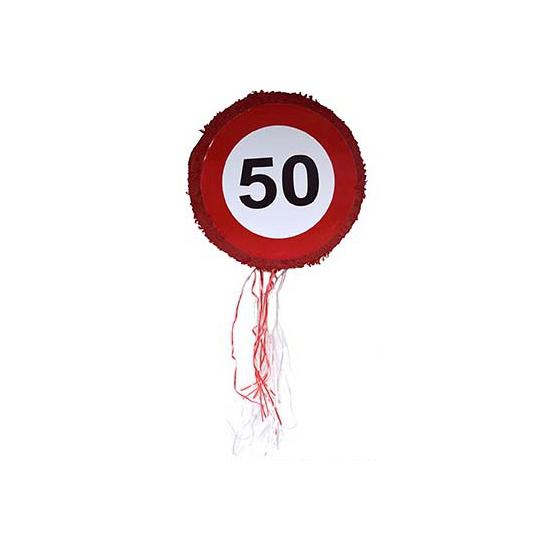 Sarah pinata 50 jaar
