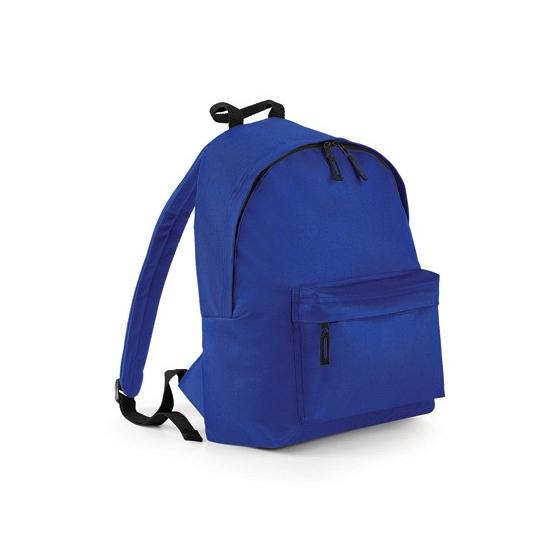 Schooltas blauw voor kinderen