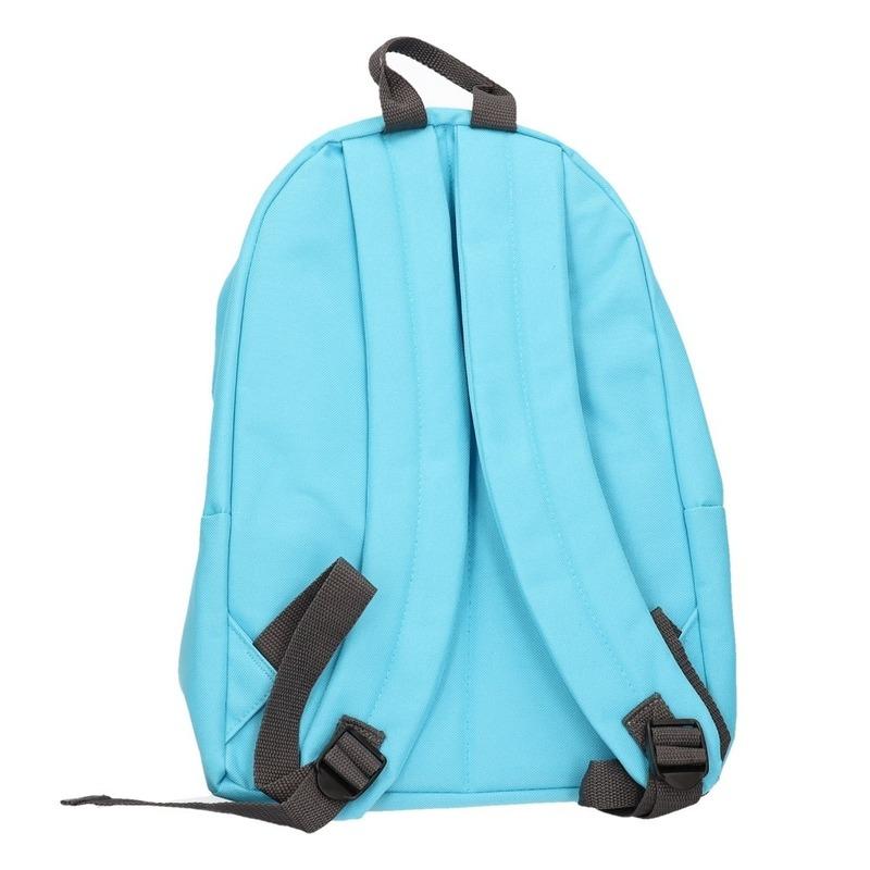 Schooltas met voorvak voor kids