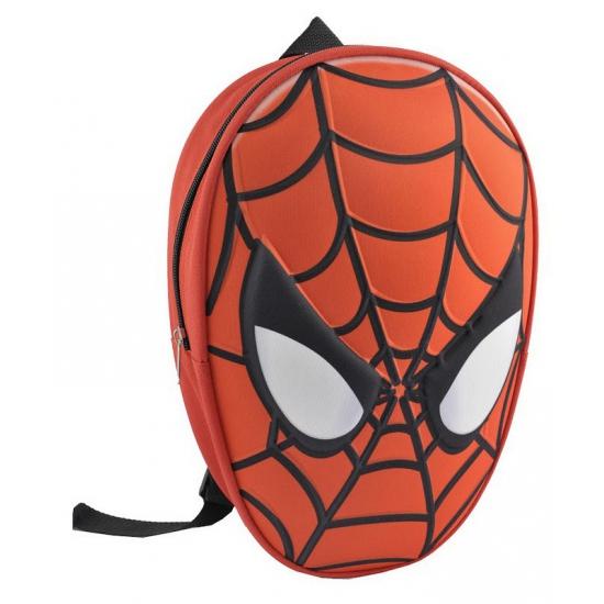 Spiderman rugtas 35 cm