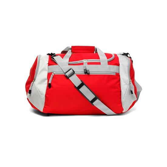 Sporttassen rood
