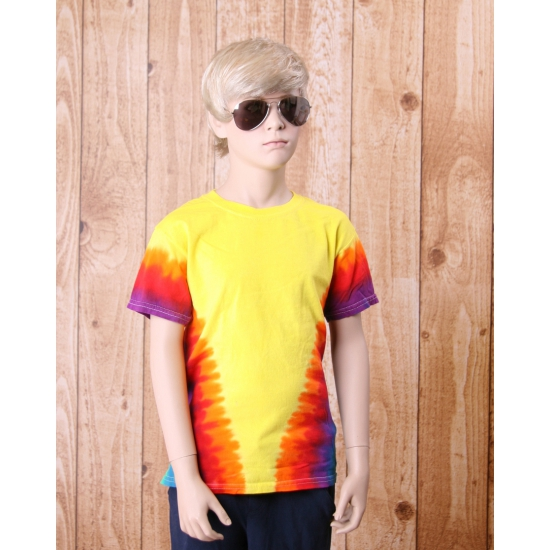 T shirt alternatieve print voor kinderen