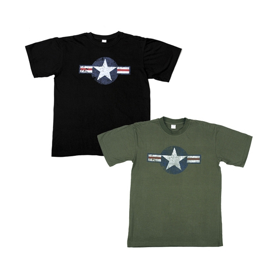 United States Air Force t shirt voor heren