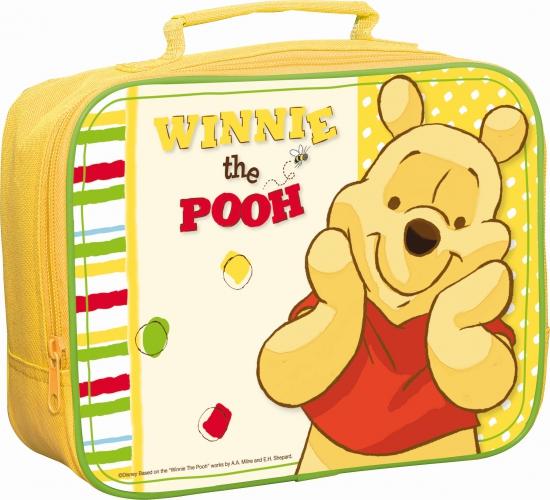 Winnie the Pooh lunch tas