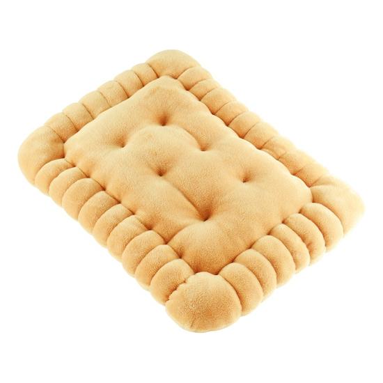 Woonkussen koekje 40 cm