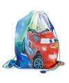Cars gymtas voor kinderen