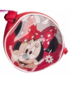 Disney minnie mouse schoudertas rood