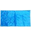 Flexibel koelelement blauw 25 x 40 cm