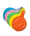 Grote ballon 65 cm roze