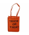 Halloween halloween trick or treat tasje maken pakket