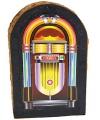 Jukebox pinata