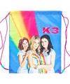 K3 gymtas voor kinderen