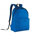 Kinder rugzak blauw 20 liter
