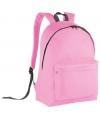 Kinder rugzak roze 20 liter