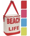 Koeltas beach life 17 liter