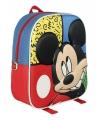 Mickey mouse rugtasje 3d voor kinderen