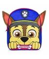 Paw patrol kinder rugtas chase 32 cm