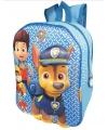 Paw patrol rugtas blauw 33 cm