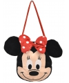 Pluche minnie mouse handtas