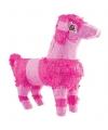 Roze pinata hond 52 cm