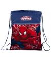 Spiderman rugtas 34 cm