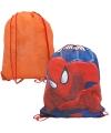 Spiderman rugtas 44 cm