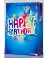 Verjaardag cadeautasje 34 cm