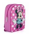 Minnie mouse 3d rugtas 31 cm