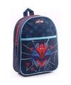 Spiderman rugtas 29 cm